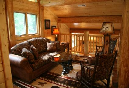 Vinyl Siding as well Grain Bin Homes likewise Modern House Designs in addition How To Build A Cozy Cottage in addition Planung Ideen. on log cabin farmhouse decor
